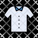 Cloth Shirt Laundry Icon