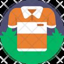 Golf Sports Wear Sports Icon