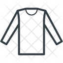 Shirt Men Clothing Icon