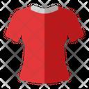 Shirt Tops Clothing Icon