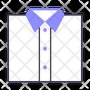 Shirt Clothing Apparel Icon