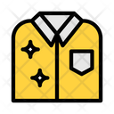 Shirt Clean Laundry Icon