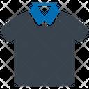 Shirt Golf Shirt Polo Shirt Icon