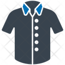 Shirt Polo Shirt Clothes Icon