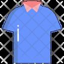 Shirt T Shirt Jersey Icon