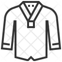 Shirt Play Suit Icon
