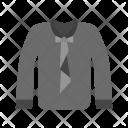 Shirt Bow Icon
