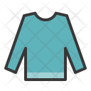 Shirt Long Sleeve Icon