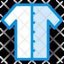 Dress Shirt Wear Icon
