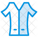 Shirt Wear Cloth Icon