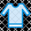 Shirt Jersey Cloth Icon