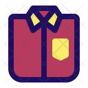 Shirt Man Clothing Icon