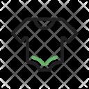 Shirt Baby Icon