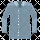 Long Sleeved Shirt Icon