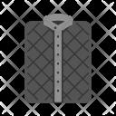 Shirt Fashion Cloth Icon