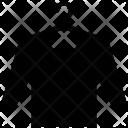 Shirt Dress Hanger Icon