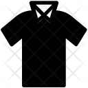 Shirt Polo Sports Icon