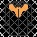 Shirt Clothing Mate Icon