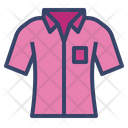 Clothes Fashion Shirt Icon