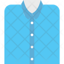 Shirt Men Clothing Formal Dress Icon