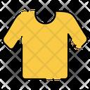 Shirt T Dress Icon
