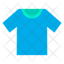 Clothes Clothing T Shirt Icon