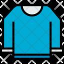 Shirt Cloth Clothe Icon