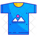 Shirt Design Icon
