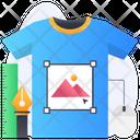 Vector Design Graphic Design Shirt Design Icon