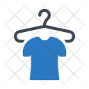 Shirt Hanger Cloth Icon