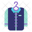 Shirt Hanger Shirt Clothes Icon