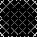 Shirt hanger Icon