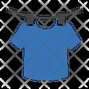 Shirt Hanging Cloth Icon