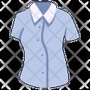Shirt Women Icon