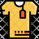 Shirts Clothing Polo Icon