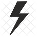 Shock Electricity Icon