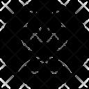 Shock Tongue Emoji Icon