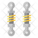 Shock Absorber Icon