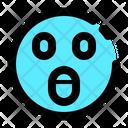 Emoji Expression Smiley Icon