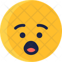 Emoticon Face Character Icon