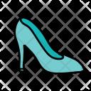 Shoe High Heel Icon