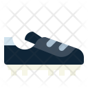 Shoe Soccer Player Icon