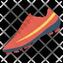 Shoe Boot Footwear Icon