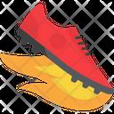 Shoe Soccer Football Icon