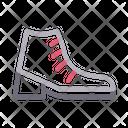 Shoe Footwear Sport Icon