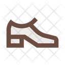 Shoe Heel Low Shoes Icon