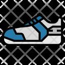Shoe Sneaker Gym Icon