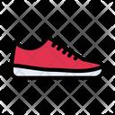 Shoe Footwear Sneaker Icon