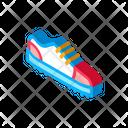 Fashion Clothing Shoe Icon