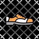 Shoe Model Color Icon